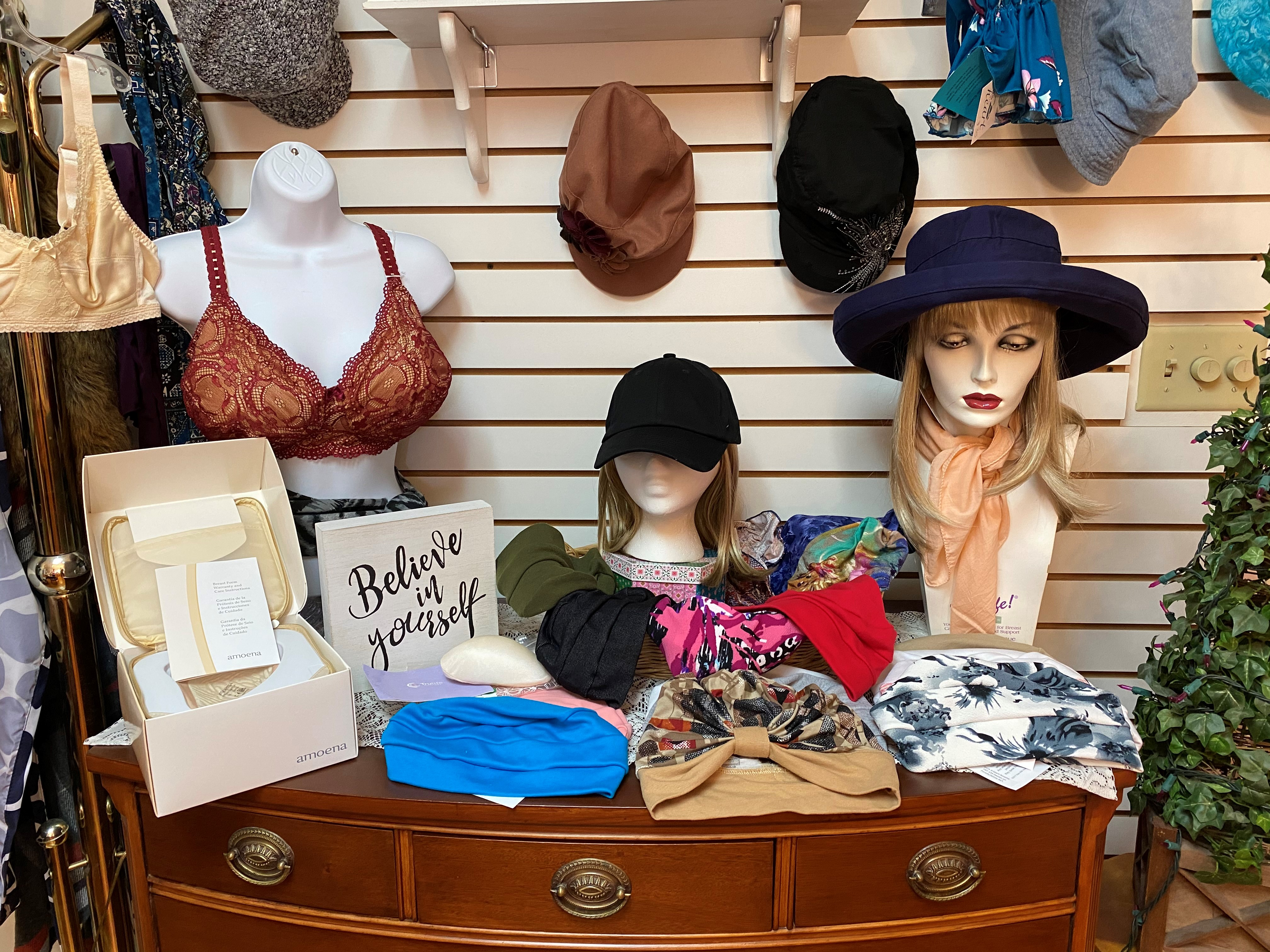 Boutique services image