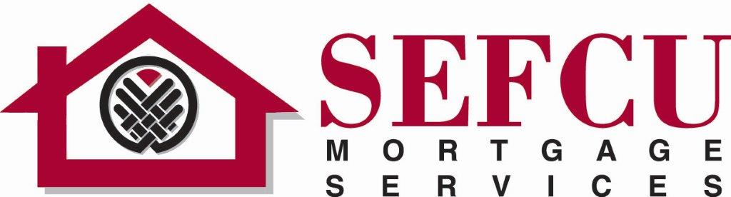 SEFCU Mortgage Svcs logo horizontal stacked CMYK.jpg